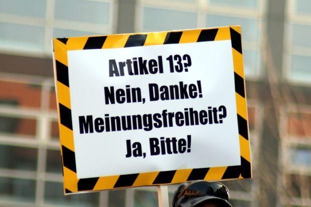 Meinungsfreiheit bedroht? Youtube filtert bereits heute. Foto: L-IZ.de