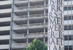 Baustelle in der Prager Straße. Foto: Ralf Julke