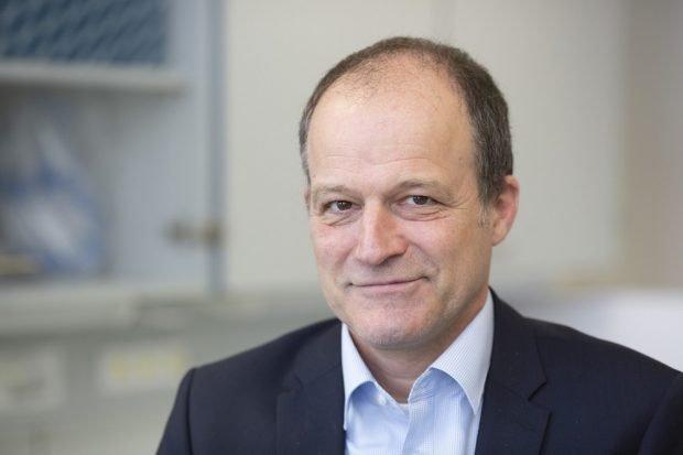 """""""Die Pathologie ist für mich das reinste medizinische Fach"""": Prof. Hendrik Bläker leitet seit Anfang April das Institut für Pathologie am UKL. Foto: Stefan Straube / UKL"""
