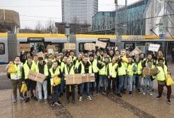 Azubi-Aktion: Deutschlands beste Ausbildungsbetriebe Foto: Leipziger Gruppe
