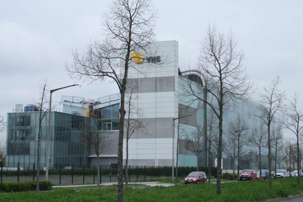 Der Leipziger Sitz der VNG AG. Foto: Ralf Julke