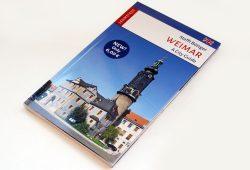 Steffi Böttger: Weimar. A City Guide. Foto: Ralf Julke