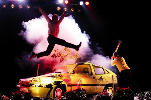 """""""AutoAuto!"""" © Kilian Forster"""