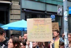Einfache, praktische Regeln, um auch privat etwas für den Klimaschutz durch Konsumreduktion zu tun. Foto: L-IZ.de