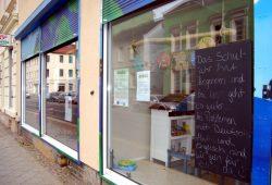 Jugendhilfe in Leipzig Leutzsch - das Georg und der Verein Tüpfelhausen. Foto: Tüpfelhausen.de