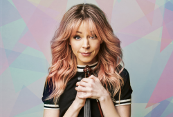 Lindsey Stirling © WME