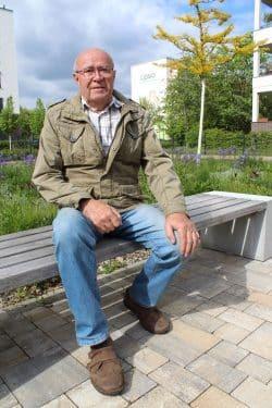 Lipsia-Mitglied Werner Wittig © W&R IMMOCOM