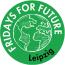 Logo Fridays For Future Leipzig