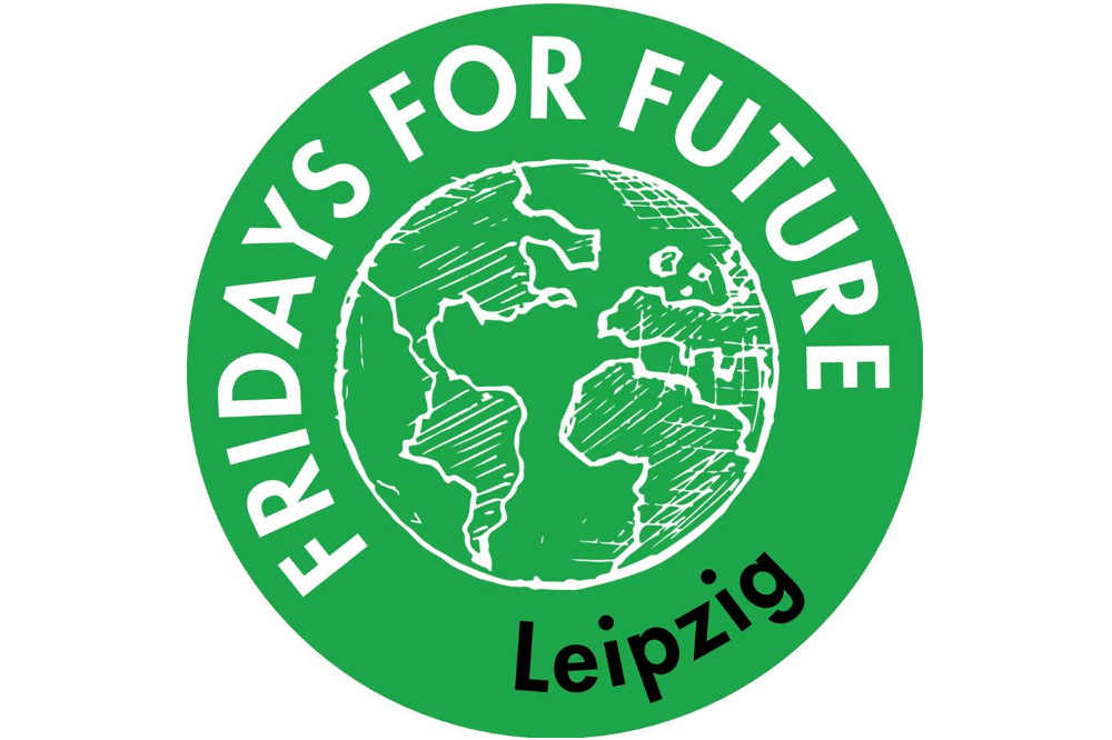 Logo Fridays For Future Leipzig
