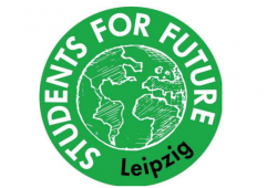 Logo Students For Future Leipzig