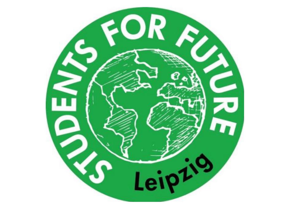 Logo Students For Future Leipzig