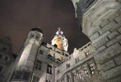 Der Weg für 70 Kandidaten in Leipziger Rathaus: Die Stadtratswahl am 26. Mai 2019. Foto: L-IZ.de