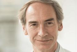 """""""Internationale Anerkennung für die erfolgreiche Arbeit des hepatologischen Teams am UKL"""": Prof. Thomas Berg ist zum Vizesekretär der Europäischen Arbeitsgemeinschaft zum Studium der Leber (EASL) gewählt worden. Foto: Stefan Straube / UKL"""