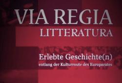 Ausschnitt Programm. Quelle: Via-regia Landesverband Sachsen e.V.