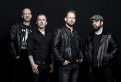 Volbeat © Ross Halfin