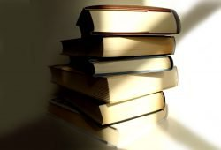 Wieviele geraubte Bücher stehen noch in den Bibliotheken? Foto: Ralf Julke