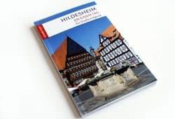 Steffi Böttger: Hildesheim an einem Tag. Foto: Ralf Julke