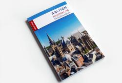 Reinhard Mäurer: Aachen an einem Tag. Foto: Ralf Julke