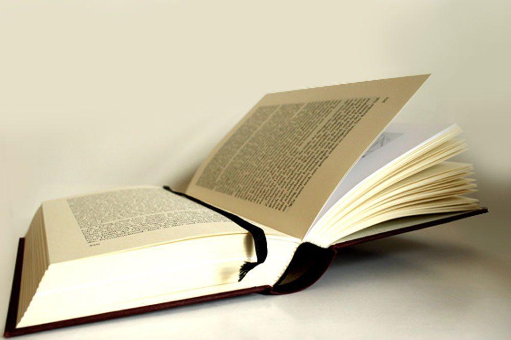 Lesen schafft die Grundlage für komplexes Denken. Foto: Ralf Julke