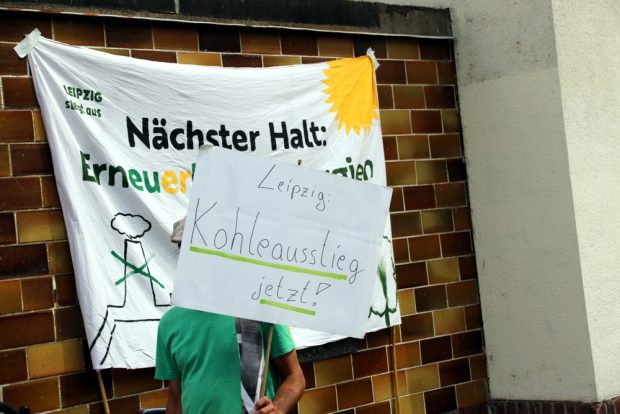 Viele hatten sich bereits auf die Planungen zum Ausstieg verlassen. Foto: L-IZ.de