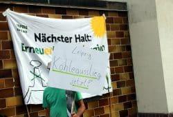 Ein schwieriger Prozess, der dennoch gelingen kann. Leipzig steigt aus der Braunkohle aus. Foto: L-IZ.de