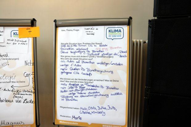 Biomethan als neuer Treibstoff? Foto: L-IZ.de