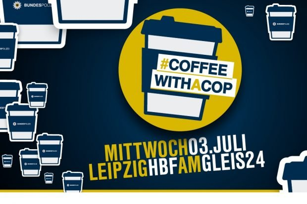 Coffee with a Cop. Quelle: BPOLI L