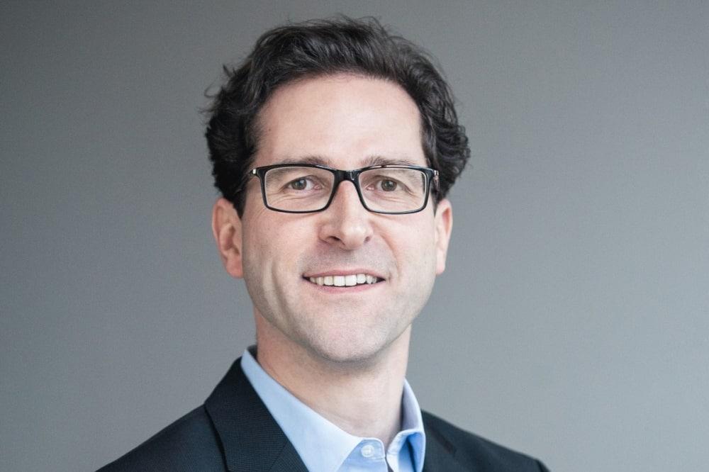 Dr. Maik Piehler, ab 01.07.2019 Geschäftsführer Leipziger Stadtwerke. Foto: Leipziger Gruppe