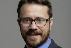 Emanuel Scobel. Quelle: Sven Cichowicz