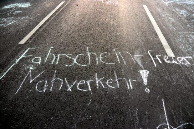 Es soll auch mehr Platz für den ÖPNV geben. Foto: L-IZ.de