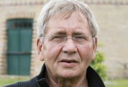 Dr. Klaus-Peter Reinhold. Quelle: Freibeuter