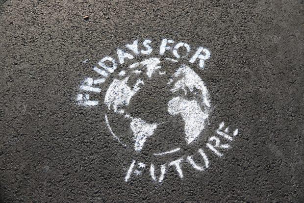 Fridays for Future und der ADFC Leipzig machten 48 Stunden sichtbar, wie es sein könnte. Foto: L-IZ.de