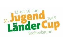 Logo Jugend-Länder-Cup 2019