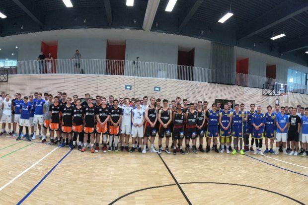 Foto: SN-CZ-Basketball