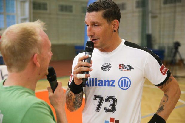 Stefan Kretzschmar. Foto: SC DHfK