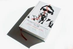 Arne Born: Literaturgeschichte der deutschen Einheit. Foto: Ralf Julke
