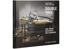 Jojakim Cortis / Adrian Sonderegger: Double Take. Cover: Lars Müller Publishers