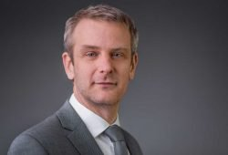 Prof. Dr. Markus Heinker LL.M. Foto: Marcus Fröhner Photography