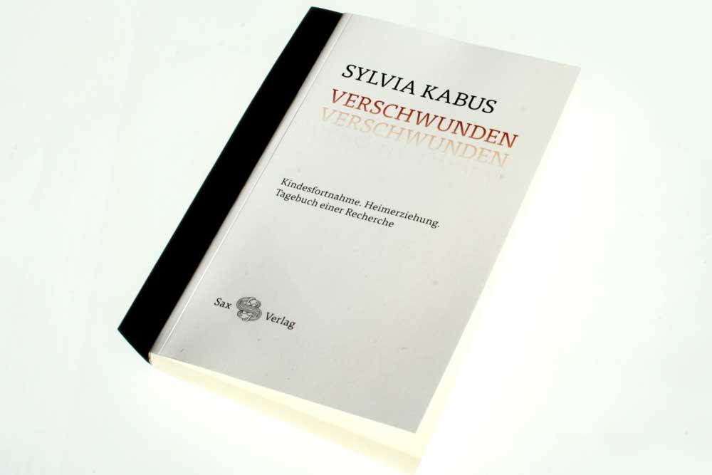 Sylvia Kabus: Verschwunden. Foto: Ralf Julke