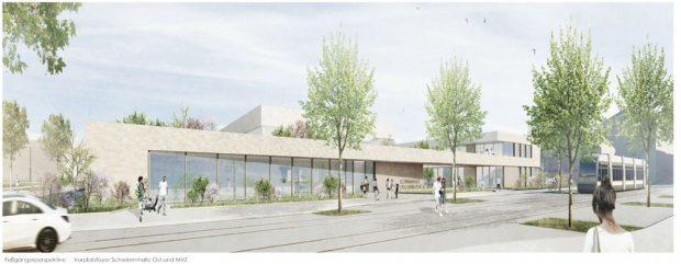 3. Preisträger_Czerner Göttsch Architekten (Hamburg). Foto: Leipziger Gruppe