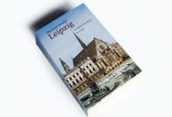 Hartmut Zwahr: Leipzig. Studentenroman. Foto: Ralf Julke