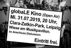Ausschnitt Facebook-Event. Quelle: globaLE Leipzig