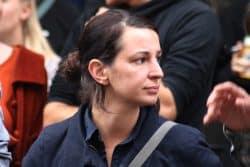 Christin Melcher, Landessprecherin von Bündnis 90/Die Grünen Sachsen: Stadt soll eine Verlegung der Demonstration an einen anderen Ort erwägen. Foto: L-IZ.de