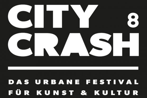 City Crash Logo