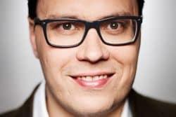 Dirk Panter, Vorsitzender der SPD-Fraktion im Sächsischen Landtag. Foto: Götz Schleser