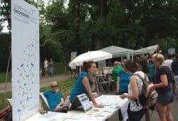 Die Gemeinwohl-Initiative Leipzig/Halle. Foto: Romy Kupfer