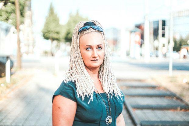 Irena Rudolph-Kokot © Martin Neuhof2