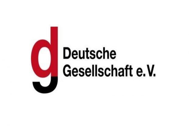 Logo der Deutschen Gesellschaft