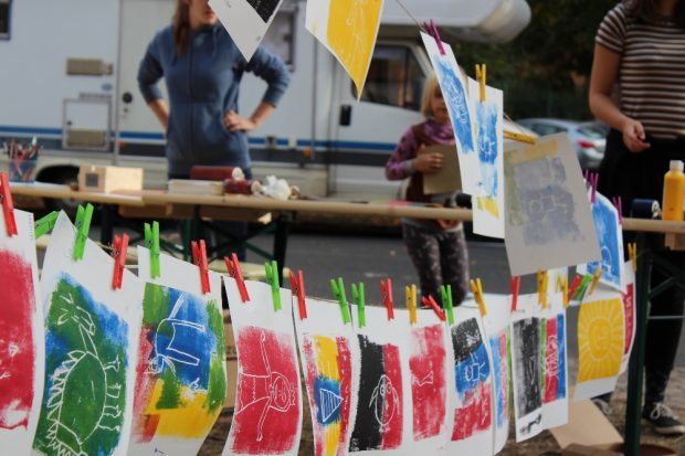 NDK-Sommerfest 2018. Foto: privat