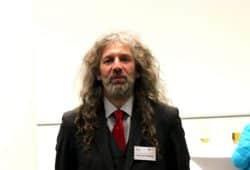 Neues Fraktionsmitglied Thomas Kumbernuß. Foto: L-IZ.de